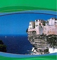 Korsyka - zielony przewodnik