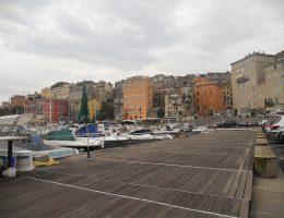 Bastia - port