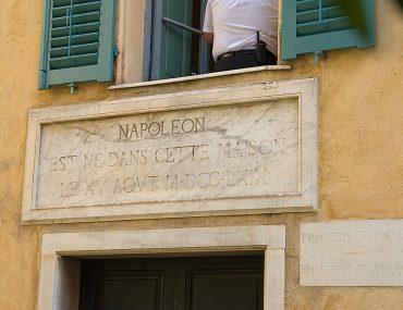 Dom rodziny Bonaparte