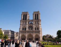 Notre-Dame (Île de la Cité)