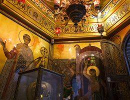 Saloniki - kościół św. Dymitra