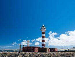 Muzeum Tradycyjnego Rybołówstwa (latarnia Faro del Tostón)