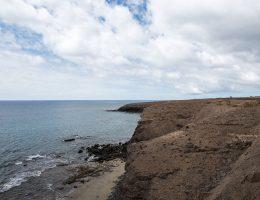 Półwysep Jandia - 19 km do końca wyspy