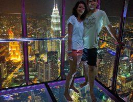 Kuala Lumpur - KL Tower