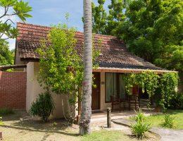 Langkawi - Frangipani Langkawi resort & spa - nasz domek