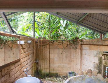 Baandin Chiewlarn Resort - łazienka