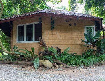 Baandin Chiewlarn Resort - domek
