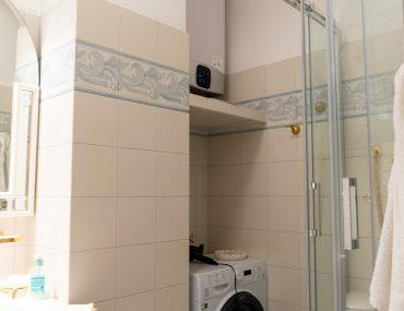 Tra le Rive Apartment - łazienka