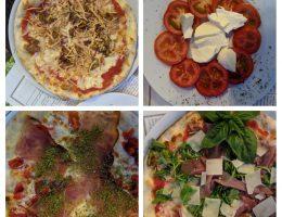 Castelmola - Pizzeria Nina