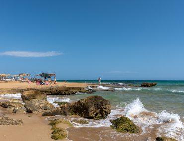 Lido di Noto - plaża Lido Azzurro Noto