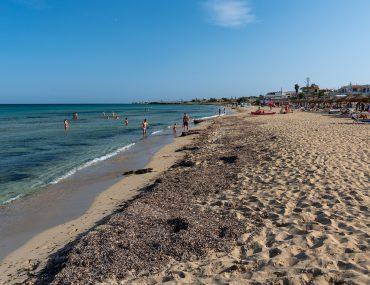 Spiaggia San Lorenzo - Lido Beach Aqua