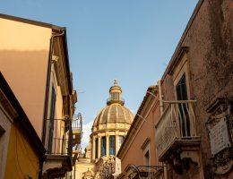 Ragusa - Ibla - Duomo di San Giorgio