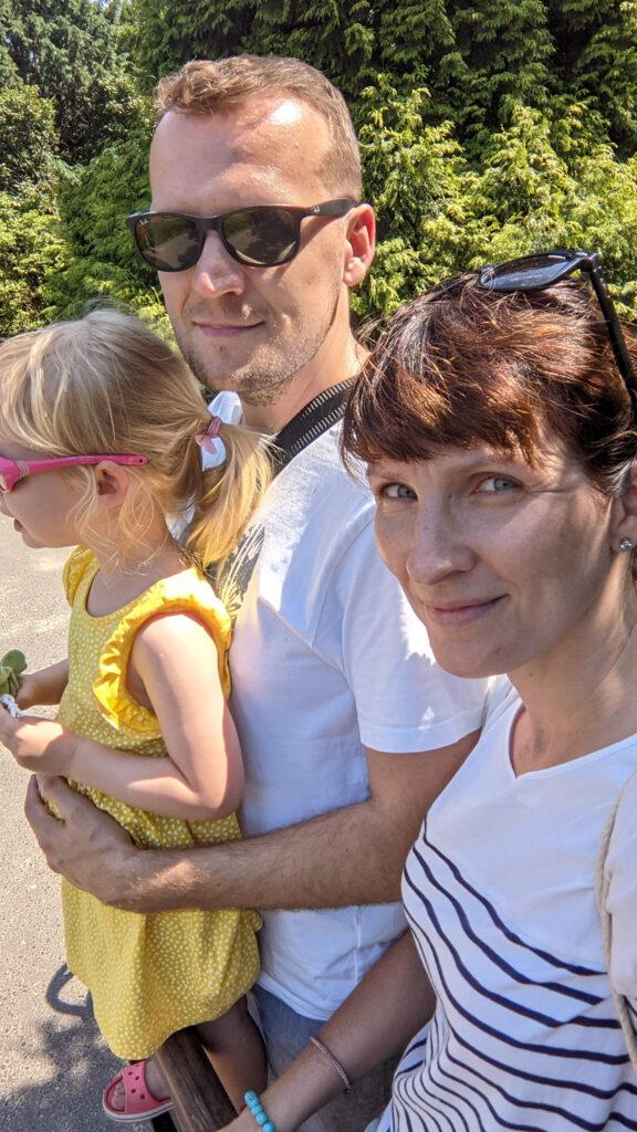 Wrocławskie zoo: oglądamy słonie